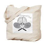 The Genius' Pro Shop Tote Bag