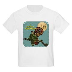 Chinese Honeymoon T-Shirt