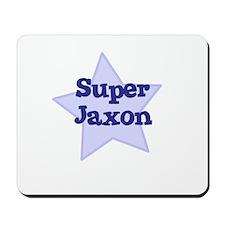 Super Jaxon Mousepad