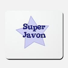 Super Javon Mousepad