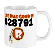 Cute Riggo 44 Mug