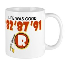 Cool Riggo 44 Mug
