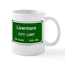 Livermore Mug