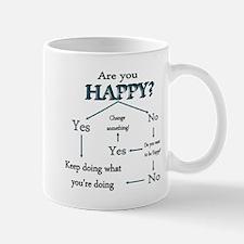 Funny You keep change Mug