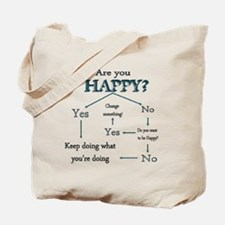 Unique You keep the change Tote Bag