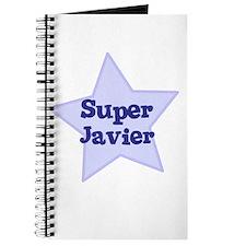 Super Javier Journal