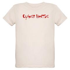 Cyber Hottie T-Shirt