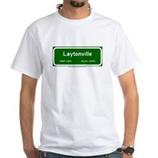 Laytonville Shirt
