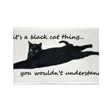 Black cat Single
