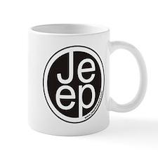 Jeep the Band Mug