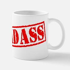 Badass Stamp Mug