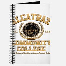 ALCATRAZ COMMUNITY COLLEGE Journal