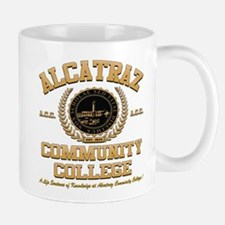 ALCATRAZ COMMUNITY COLLEGE Mug