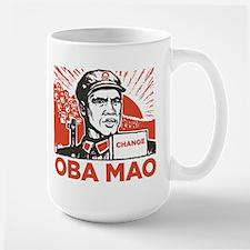 Oba mao Mug