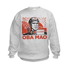 Oba mao Sweatshirt