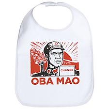 Oba mao Bib