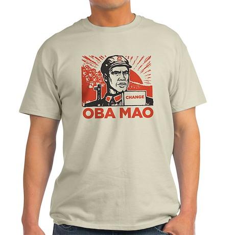 Oba mao Light T-Shirt