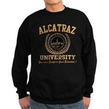 ALCATRAZ UNIVERSITY Sweatshirt