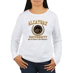 ALCATRAZ UNIVERSITY T-Shirt