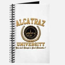 ALCATRAZ UNIVERSITY Journal