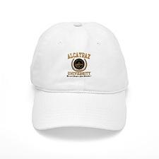 ALCATRAZ UNIVERSITY Hat