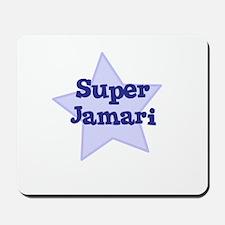 Super Jamari Mousepad