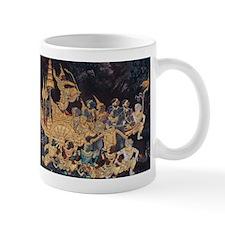 Ramayana Mug