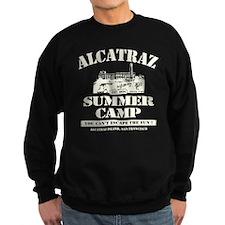 ALCATRAZ SUMMER CAMP Sweatshirt