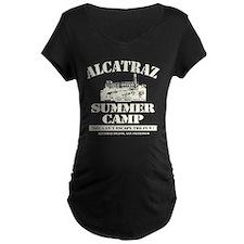 ALCATRAZ SUMMER CAMP T-Shirt