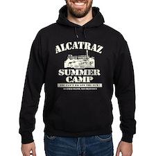 ALCATRAZ SUMMER CAMP Hoodie