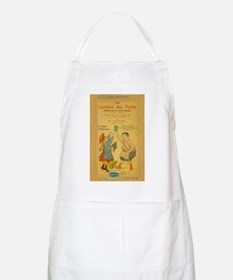 French Class Apron