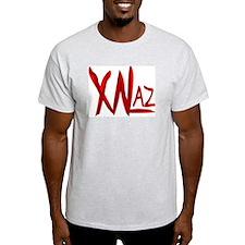 Bob Ash Grey T-Shirt