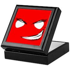 Bob Keepsake Box