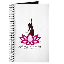 FOA Logo Class Notebook