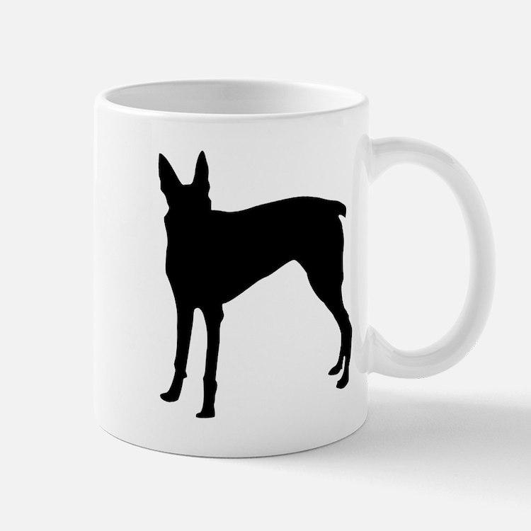 McNab Dog Mug