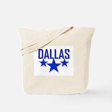 Funny Dallas Tote Bag
