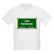 Lake Nacimiento T-Shirt