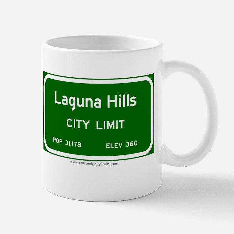 Laguna Hills Mug