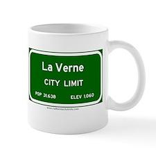 La Verne Mug