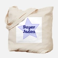 Super Jaden Tote Bag