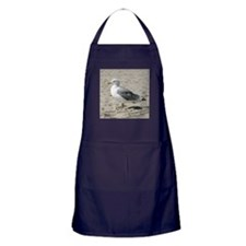 Seagull Apron (dark)