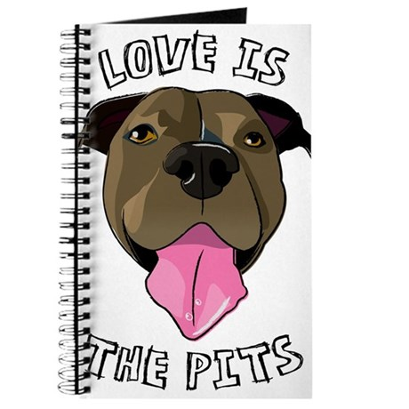 Love is The Pits Journal