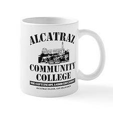 ALCATRAZ COMMUNITY COLLEGE-BA Mug