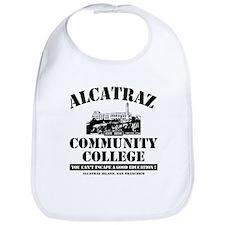ALCATRAZ COMMUNITY COLLEGE-BA Bib