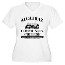 ALCATRAZ COMMUNITY COLLEGE-BA T-Shirt