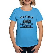 ALCATRAZ COMMUNITY COLLEGE-BA Tee