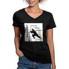 """Grammar Ninja"" Shirt"
