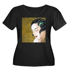 Art Deco Best Seller T