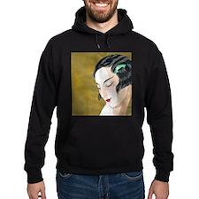 Art Deco Best Seller Hoodie