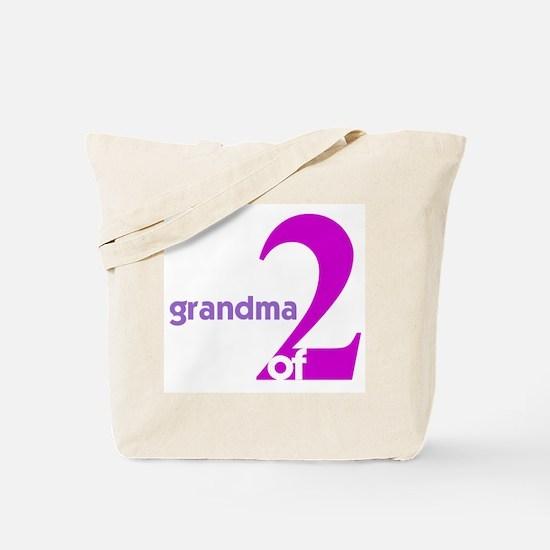 Mommy and Grandma Shirts Tote Bag